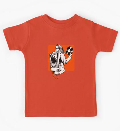 Spin Kids Clothes