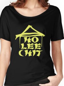 Ho Lee Chit Women's Relaxed Fit T-Shirt
