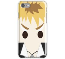 Jareth, Goblin King, David Bowie iPhone Case/Skin