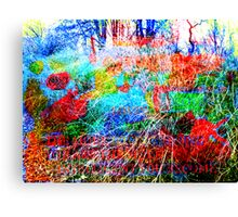 The more loving you are... Canvas Print