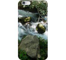 Babbling Brook iPhone Case/Skin