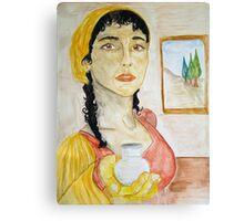 Mary Magdalen Canvas Print