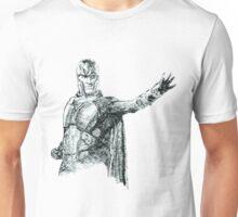 Magneto art Unisex T-Shirt