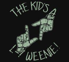 L7 Weenie Vintage Baseball Movie Quote by Rudhei1982