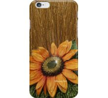 Sunflower Glitz ~ Cell Phone Bling iPhone Case/Skin