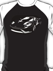 2017 Ford Gt  T-Shirt