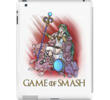 Game of Smash iPad Case/Skin