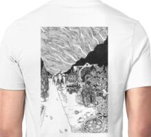 In the Shadow of Greatness Unisex T-Shirt