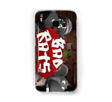 Very, Very Bad Rats Samsung Galaxy Case/Skin