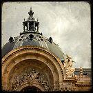Le Petit Palais by Marc Loret