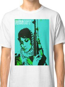 Palestine anarchy Classic T-Shirt