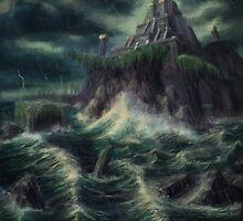 Secret of Mana: History Repeats by FirebornForm