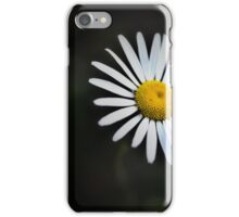 Daisy Bokeh - Bev Woodman iPhone Case/Skin