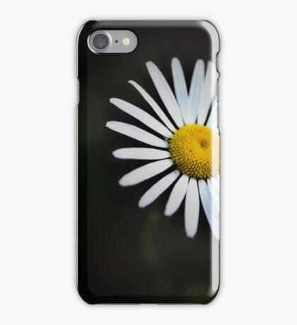 Daisy Bokeh - Bev Woodman iPhone Case/Skin