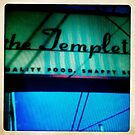 The Templeton by RobertCharles