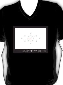 In Focus T-Shirt