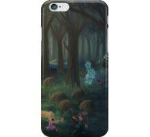 Secret of Mana: A Great Problem iPhone Case/Skin