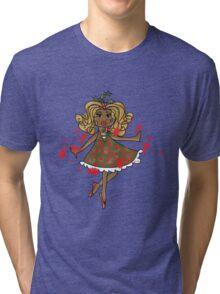 Holly Berrie~(C) Tri-blend T-Shirt
