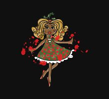 Holly Berrie~(C) Womens Fitted T-Shirt