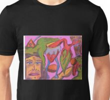 planned incongruity Unisex T-Shirt