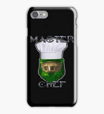 Cooking Lessons iPhone Case/Skin