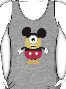 minion Mickey T-Shirt