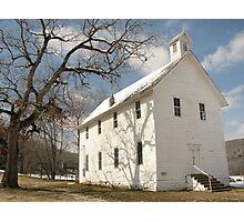 Boxley Baptist Church Photographic Print