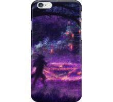 Secret of Mana: Way to the Witch iPhone Case/Skin