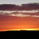 Sun Red Skies by sarnia2