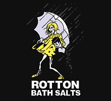 ROTTON ZOMBIE BATH SALTS Unisex T-Shirt