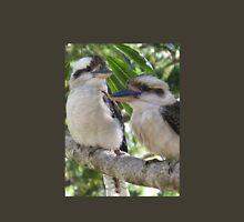 Laughing Kookaburras Unisex T-Shirt