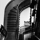 Elevation by David Haworth