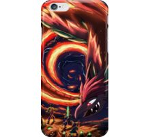 Secret of Mana: One Hope iPhone Case/Skin