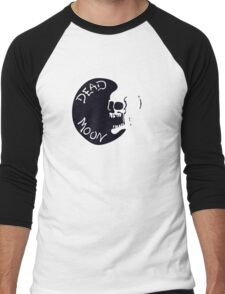 Vintage Dead Moon Men's Baseball ¾ T-Shirt