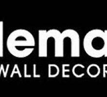 Trademarx Wall Décor by trademarxwallde