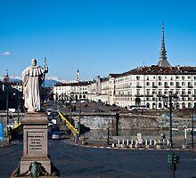 View at Torino by Karen Havenaar