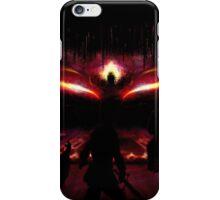 Secret of Mana: Ceremonial Staredown iPhone Case/Skin