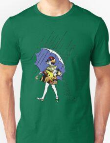 NaCl Unisex T-Shirt