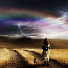 Somewhere Over The Rainbow by Cliff Vestergaard
