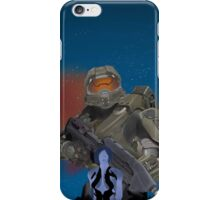 Reclaimer of the Stars    iPhone Case/Skin