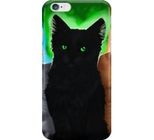 Warrior cats - Power of Three iPhone Case/Skin