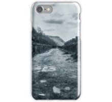 Anglesey Barracks iPhone Case/Skin