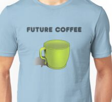FUTURE COFFEE Unisex T-Shirt