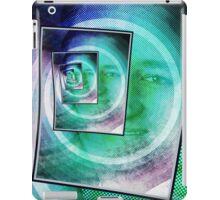 Ted Cruz Pop Art iPad Case/Skin