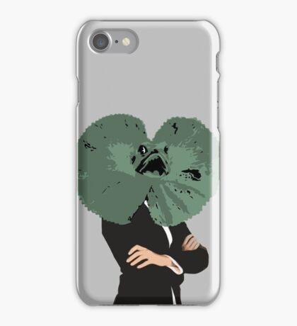 Lizbehonest iPhone Case/Skin