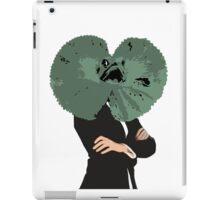 Lizbehonest iPad Case/Skin