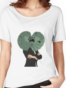 Lizbehonest Women's Relaxed Fit T-Shirt