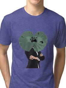 Lizbehonest Tri-blend T-Shirt