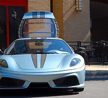 Ferrari 430 Scuderia by Steve Mezardjian
