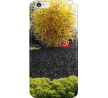 Chihuly Garden and Glass iPhone Case/Skin